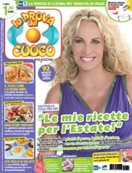 ˆLa ‰prova del cuoco magazine