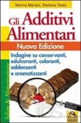 Gli additivi alimentari