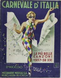 Carnevale d'Italia