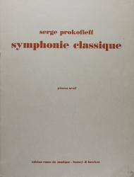 Symphonie classique op. 25