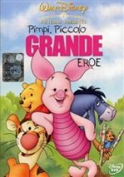 Pimpi, piccolo grande eroe [DVD]
