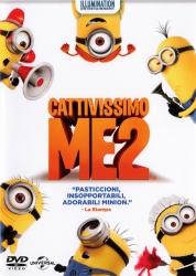 Cattivissimo me 2 [DVD]
