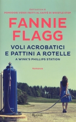 Voli acrobatici e pattini a rotelle a Wink's Phillips Station