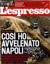 L' Espresso
