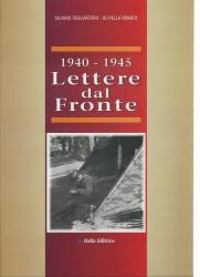 1940 - 1945 Lettere dal Fronte