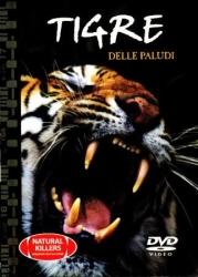 Tigre delle paludi [DVD]