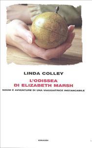 L' odissea di Elizabeth Marsh