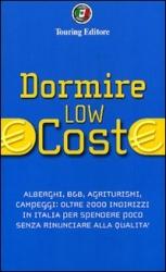 Dormire low cost