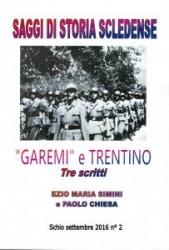 """""""Garemi"""" e Trentino"""