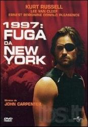 1997: fuga da New York [DVD]