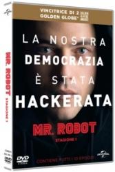 Mr. Robot. Stagione 1