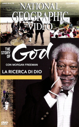 The story of God. La ricerca di Dio