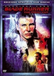 Blade Runner [DVD] : the final cut. 1: The final cut [DVD]