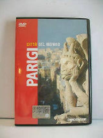 Parigi [DVD]