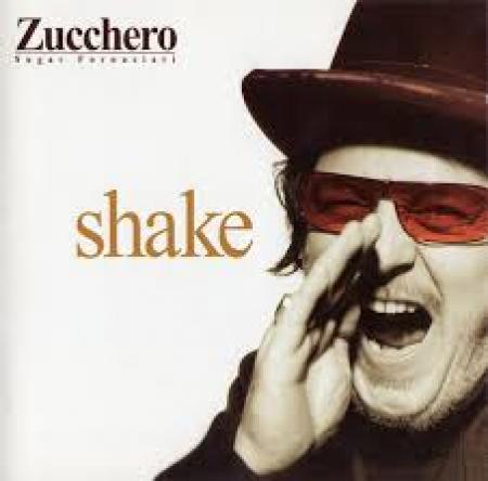 Shake [audioregistrazione]