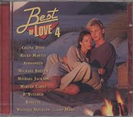 Best of love 4