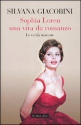 Sophia Loren: una vita da romanzo