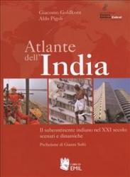 Atlante dell'India
