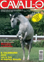 Cavallo magazine & Lo sperone