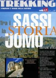 La rivista del trekking & outdoor