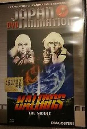 Baldios [DVD]