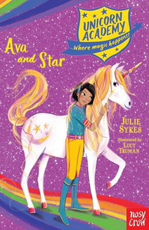 Ava e Star