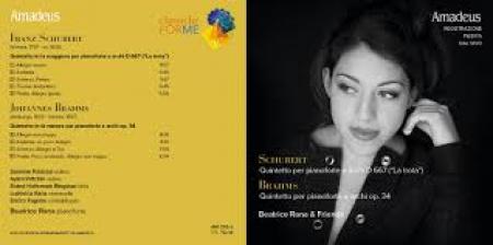 Quintetto per pianoforte e archi D 667 (La trota)