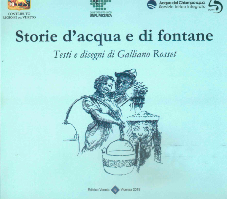 Storie d'acqua e di fontane
