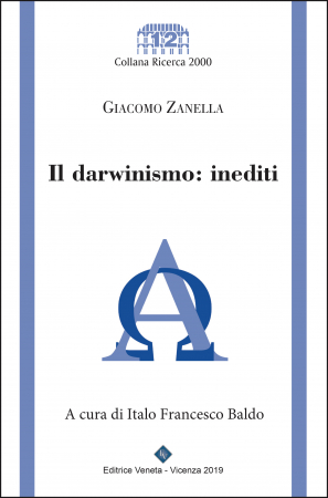 Il darwinismo: inediti