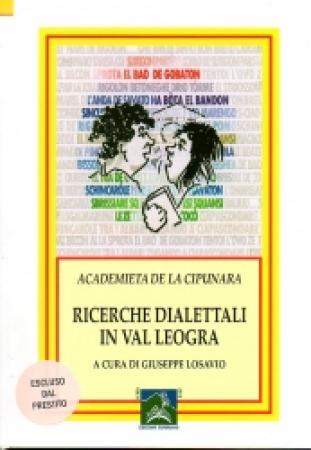 Ricerche dialettali in Val Leogra