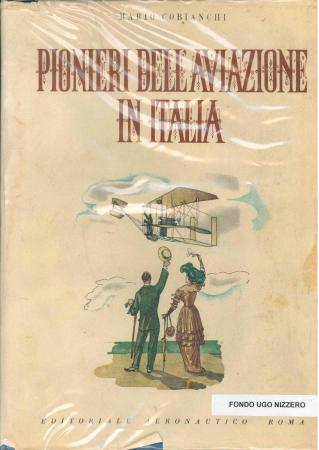 Pionieri dell'aviazione in Italia