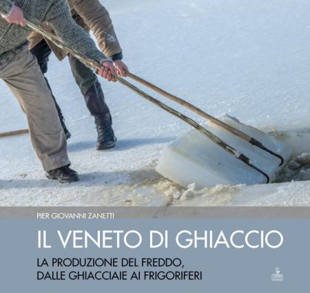 Il Veneto di ghiaccio