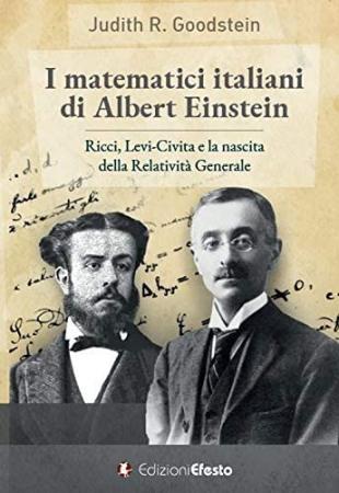 I matematici italiani di Albert Einstein