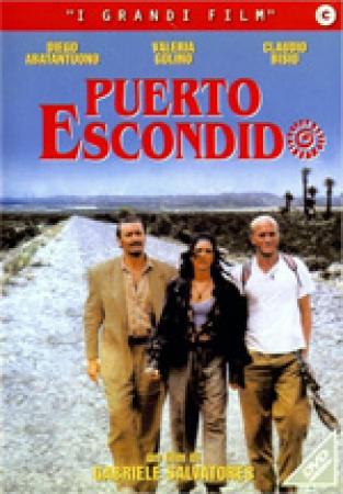 Puerto escondido [DVD]