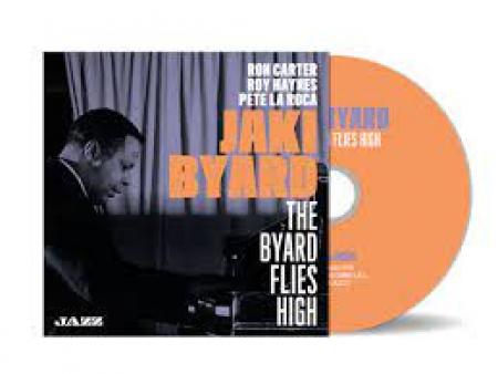 The Byard flies high