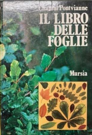 Il libro delle foglie