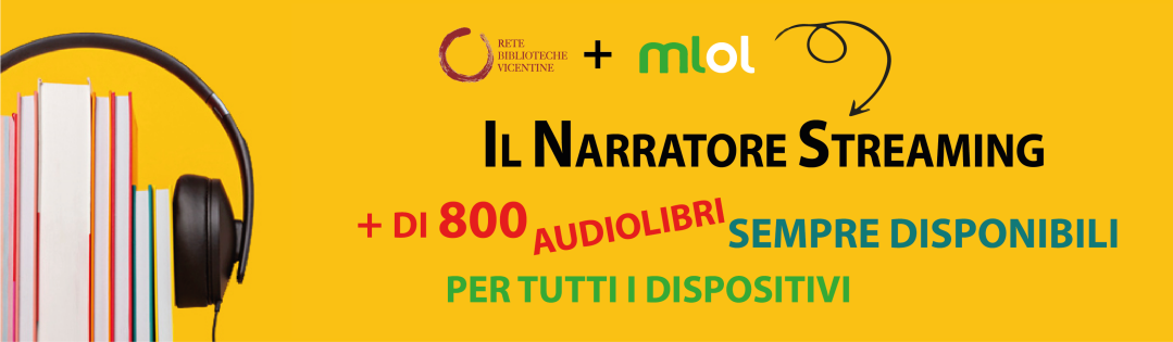 Il Narratore Streaming
